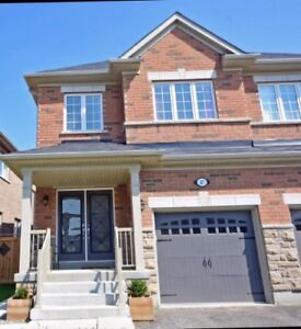 Semi-Detached house FOR SALE (not rent) in BRAMPTON