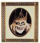 Disney Haunted Mansion Lenticular Pin