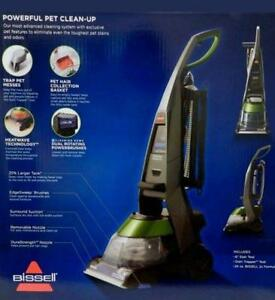 bissell pet carpet cleaner - Bissell Pet Carpet Cleaner