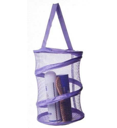 collapsible gym caddy