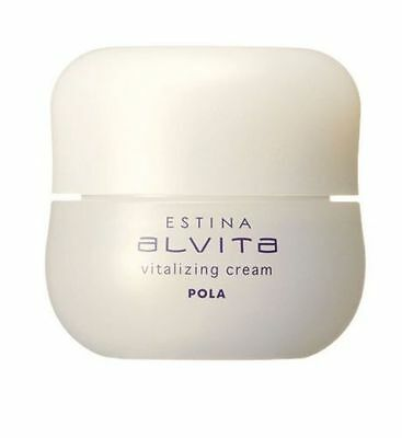 ☀POLA☀ Estina Alvita Melty Vitalizing Cream 30g Skin Care Japan quality e-packet