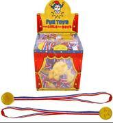 Childrens Medals