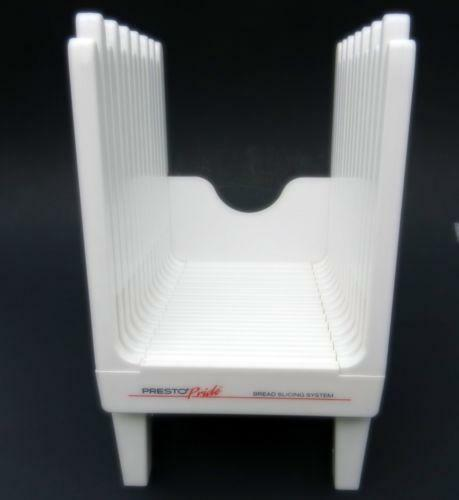 Progressive Clearly Fresh Expandable Bread Keeper Review ...