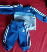 adidas Tracksuit 0-3 Months