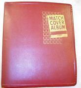 Matchbook Album