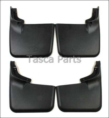 Ford F150 Mud Flaps Ebay