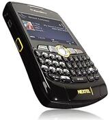 Blackberry Curve 8350i Boost