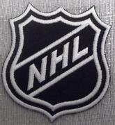 NHL Shield Patch