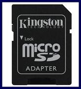 SD Speicherkarte 1GB