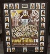Hawthorn Signed