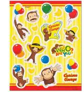 Curious George Sheets