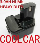 Hitachi Battery Drill