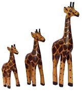 Deko Giraffe