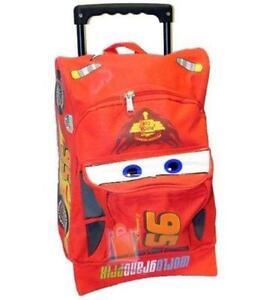 Cars Backpack | eBay