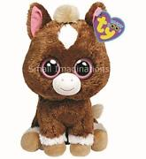 Horse Teddy