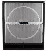 Powered Subwoofer 18