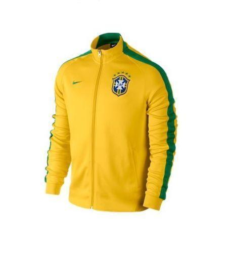 2a99ec1b41611 Nike Brazil Jacket