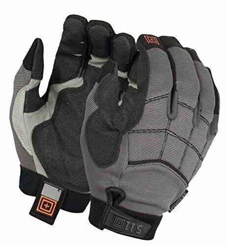 5.11 Tactical 59351-092-M-511 Tactical Gloves, Medium