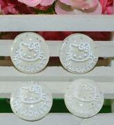 Hello Kitty Cabochon
