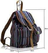 Hippy Backpack