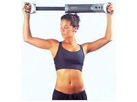 SLENDERTONE FORTEX RESISTANCE TRAINER, USED ONLY TWICE. STILL IN ORIGINAL BOX AND WRAPPING!