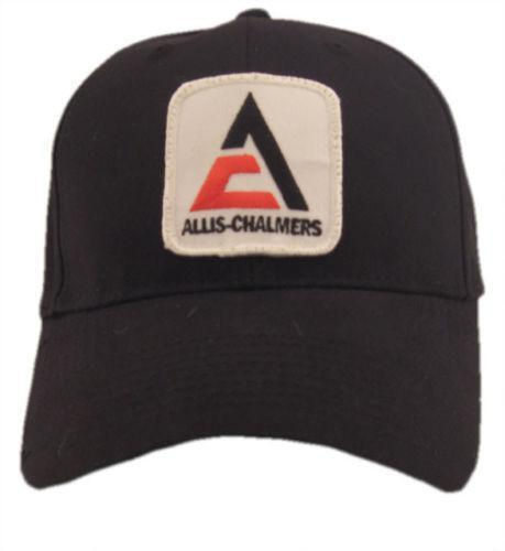 Tractor Shirts And Hats : Allis chalmers hat ebay