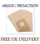 Argos Vacuum Cleaner Bags