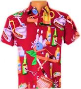 Ten Pin Bowling Shirt