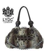 Womens Fur Bags