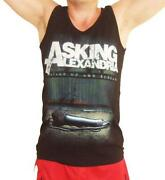 Asking Alexandria Shirt