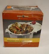 Nordic Ware Tender Cooker