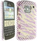 Nokia E5 Bling Case