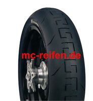 Dorado Velocidad Supermoto - Neumáticos 160 / 60-17 69h Pre Cortar Mancha -  - ebay.es