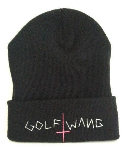 Golf wang hat ebay for Golf wang flame shirt