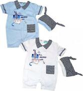 Boys Sailor Outfit