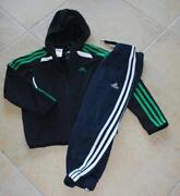 adidas Trainingsanzug 116