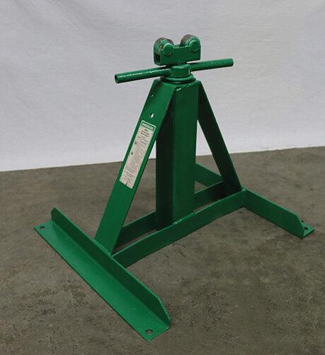 Greenlee 683 Reel Jackstand - Electrical
