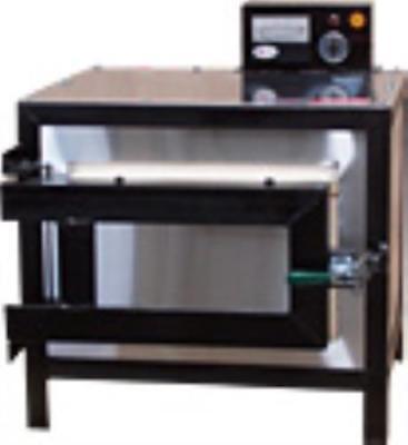 Knife Heat Treating - Tempering Parts Kiln Furnace Electric 2300F MYOGB12-110V
