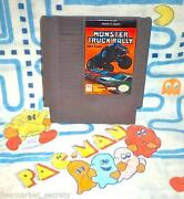 Monster Truck Rally NES