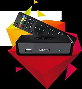iptv Mag 254 only $95