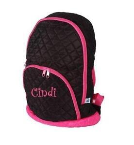 Personalized Kids Backpack 4dff1b90f2e8f