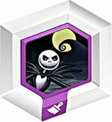 Disney Infinity 1.0 2.0 Jack Skellington Halloween Town Toy Box Sky Power Disc (Jack Halloween Town)