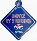 Western Bulldogs AFL & Australian Rules Football Merchandise