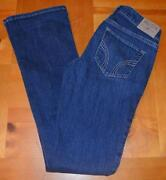 Womens Hollister Jeans