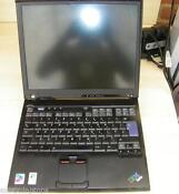 IBM T43 Laptop