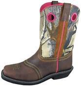 Womens Camo Boots