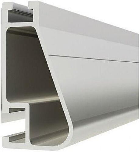 IronRidge XR100 Rail in Clear XR-100-168A or XR-100-204A