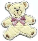 Teddy Bear Patch