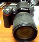 Nikon D90 Kit Used