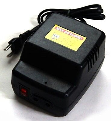 Step UP Voltage converter transformer from 110 V to 220 V max power 500 W